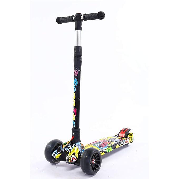 Amazon.com: XUEXUE Kick Scooter/District Pro Stunt Scooter ...