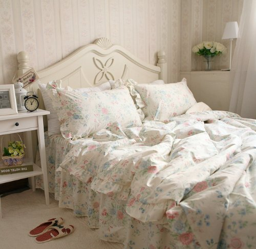 DIAIDI Home Textile,Luxury Bedding Set