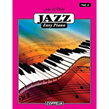 15 Jazz Easy Piano - Vol. 3 (French Edition)