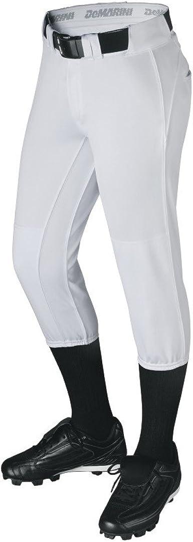 DeMarini Adult Women/'s Fierce Fastpitch Softball Pant WTD3040