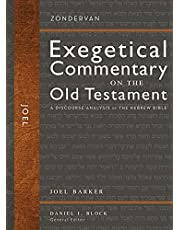 Joel: A Discourse Analysis of the Hebrew Bible (28)