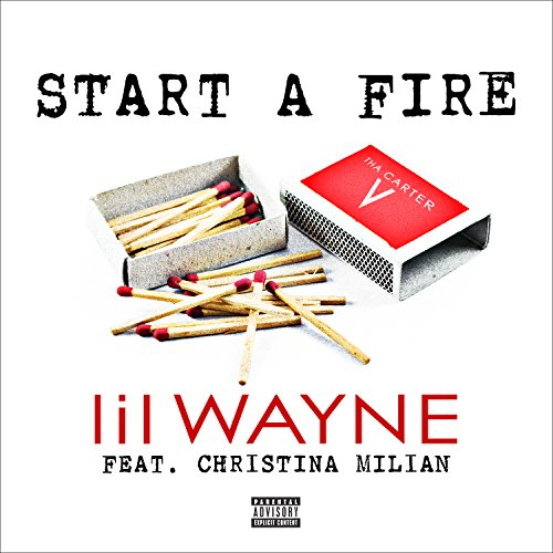 Start A Fire [feat. Christina ...