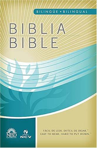 Biblia bilingüe NBD (Spanish Edition)