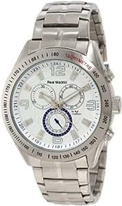 Reloj Viceroy Real Madrid 432837-05 Hombre Blanco