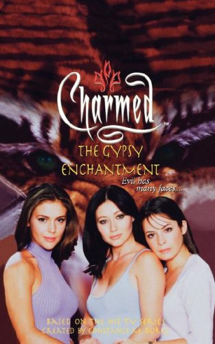 The Gypsy Enchantment (Charmed)
