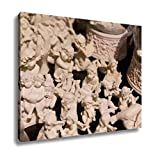 Ashley Canvas, Many Little Guardian Angels Christmas Decoration, Home Decoration Office, Ready to Hang, 20x25, AG6443029