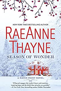 Book Cover: Season of Wonder