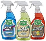 Holloway House Home and Bath Cleaner 3-Count Kit