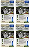 SENTRY Natural Defense FleaandTick Squeeze-On Dog one size 24 applications (4x6pk), My Pet Supplies