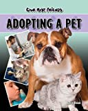 Adopting a Pet (Our Best Friend)