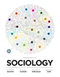 img - for Introduction to Sociology (Eighth Edition) book / textbook / text book
