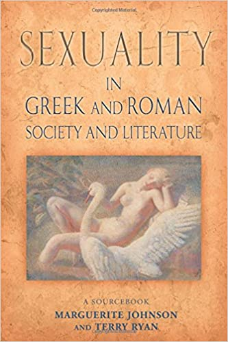 Sexuality in greek and roman culture pdf