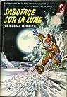 Sabotage sur la Lune par Leinster
