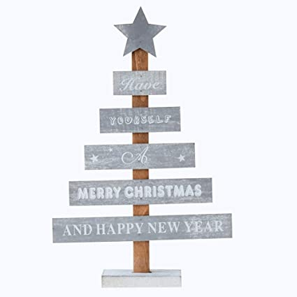 Cibeat Christmas Decorations, Exquisite Wooden Mini Desktop Christmas Tree  Star Home Decoration Ornaments Stylish Decoration - Amazon.com: Cibeat Christmas Decorations, Exquisite Wooden Mini