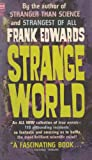 Strange World, Frank Edwards, 0806509783