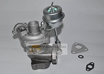 KP35 Turbo For FIAT Commercial Qubo Panda Punto III 500 DPF SJTD 1.3L 75HP