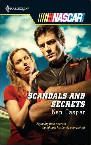 Book Scandals And Secrets by Ken Casper (2009-02-01)