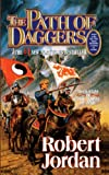 The Path of Daggers, Robert Jordan, 0613221583