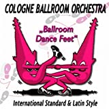 Cologne Ballroom Orchestra - Love is a many Splendoured Thing