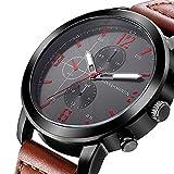 Etbotu Quartz Wrist Watch, Business Casual for Men