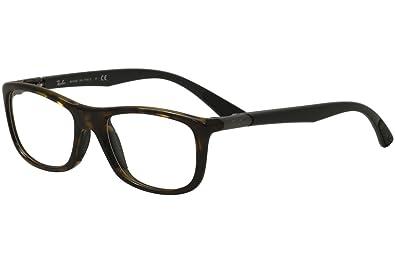 Amazon.com: Ray-Ban óptico 0rx8951 Gafas de sol Para Hombre ...