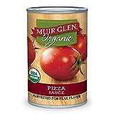 Muir Glen Organic Pizza Sauce, 15 oz, 12 Pack