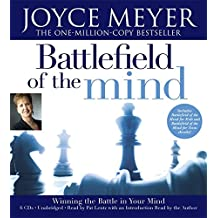 Battlefield of the Mind   AUD