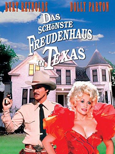 Das schönste Freudenhaus in Texas Film