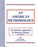 An American Methodology 2nd Edition