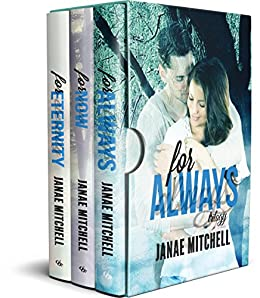 For Always Trilogy: Books 1-3 by [Mitchell, Janae, Publishing, Limitless]