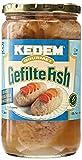 Kedem Fish Gelfilte Passover 24 Oz