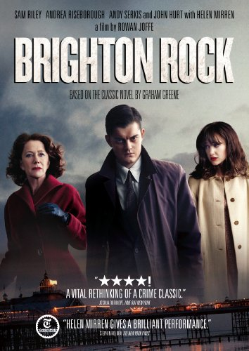Brighton Rock (2011) (Movie)