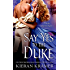 Say Yes to the Duke (House of Brady series Book 3)