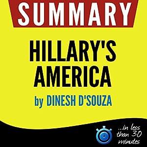Summary: Hillary's America Audiobook