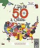 #7: I Spy the 50 States