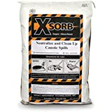 XSORB Caustic Neutralizing Absorbent Bag 1.75 cu. ft.