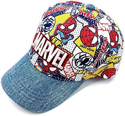 Brandnew Spiderman boys kids children cartoon Cap Hat new cotton
