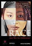 Race: Are We So Different?