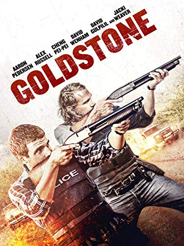 (Goldstone )