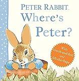 Where's Peter? (Peter Rabbit)