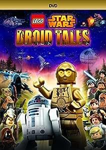 Lego Star Wars: Droid Tales (Bilingual)