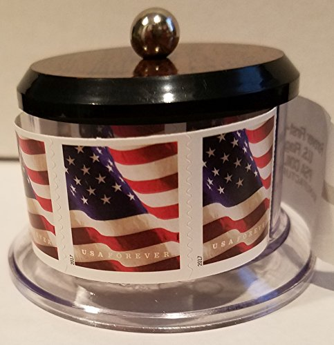 usps forever stamps star spangled banner roll of 100 postage stamps baumgartens postage stamp. Black Bedroom Furniture Sets. Home Design Ideas
