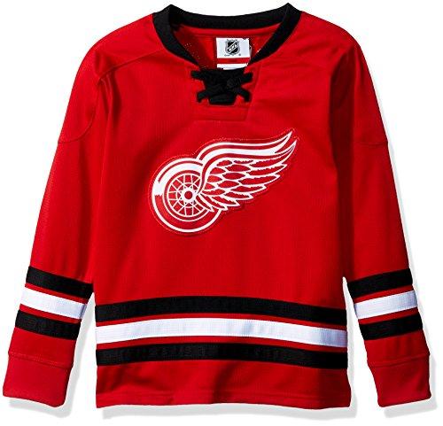 NHL Kids & Youth Boys Classic Hockey Crew Sweatshirt