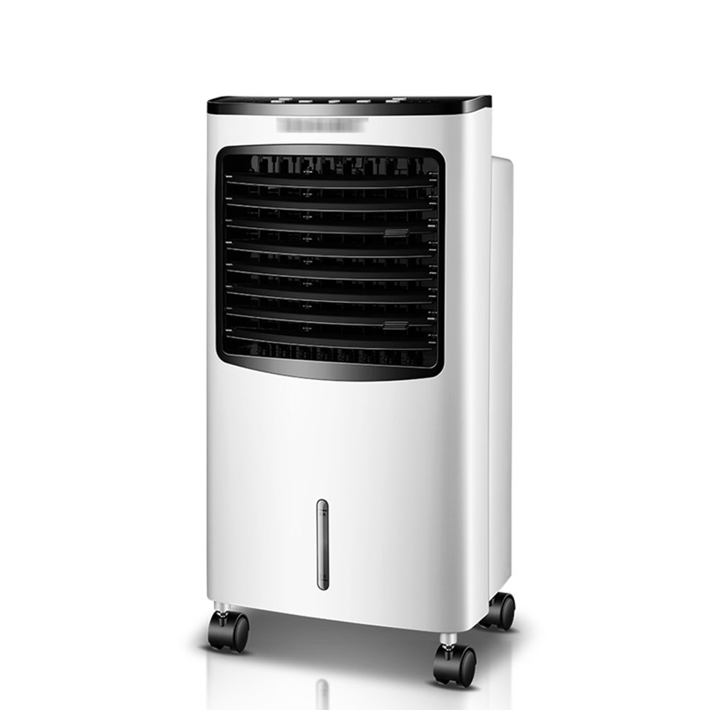 DD-空気冷却器 空調ファン 負イオン精製 エアコン リモコン 扇風機 -冷蔵庫   B07GC1PQ7V