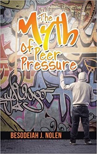 Book The Myth of Peer Pressure