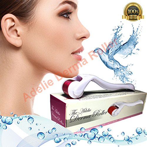 Adelie 540 Titanium SKin Derma Roller product image
