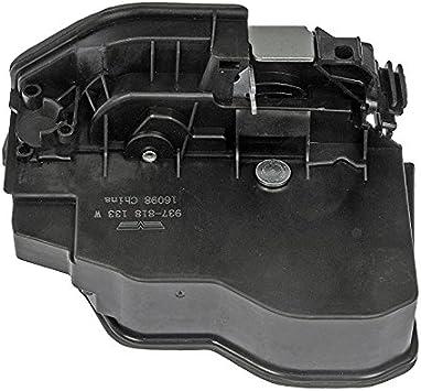 937-803 51217229458 Integrated Quick Door Lock Actuator Motor for BMW