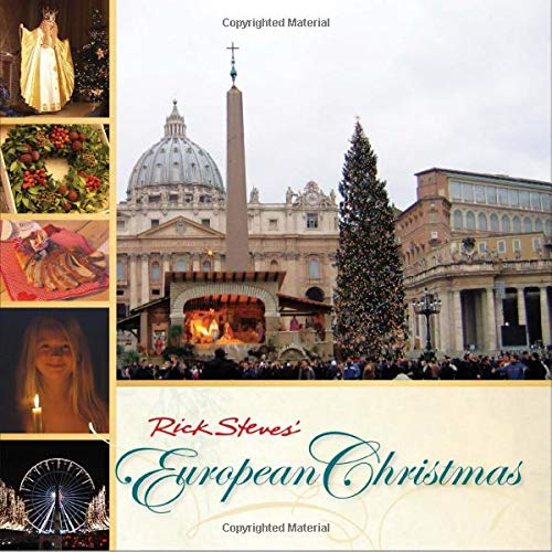 Rick Steves' European Christmas (Market Breaks Christmas English)