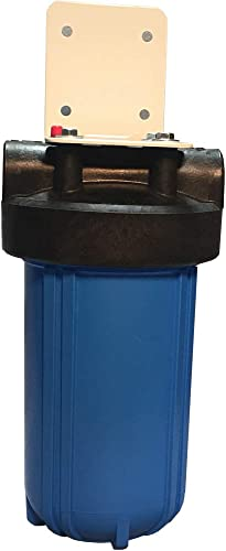 AFWFilters CF1-4510-33 Stage 10-inch Single Canister Big Blue Arsenic Water Filter