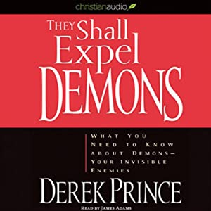 They Shall Expel Demons Audiobook